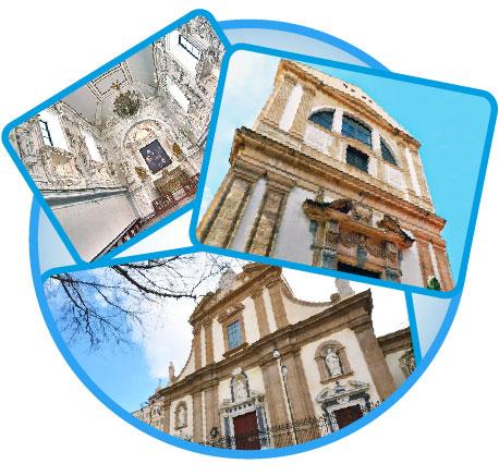 Itinerario Barocco